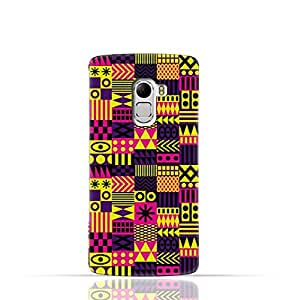 """""""Lenovo K4 Note TPU Silicone Case With Seamless Fashion Trend Pattern"""