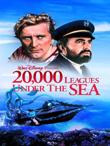 20 000 Leagues Under The Sea  1954