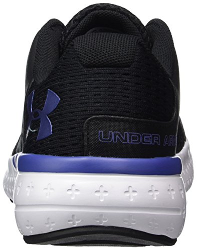 Under Armour Ua W Micro G Fuel Rn - Zapatillas de running Mujer Negro (Black 002)