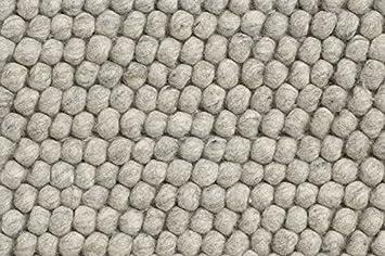 Hay Peas Teppich Dunkelgrau 140 X 80 Cm Hay Amazon De Kuche