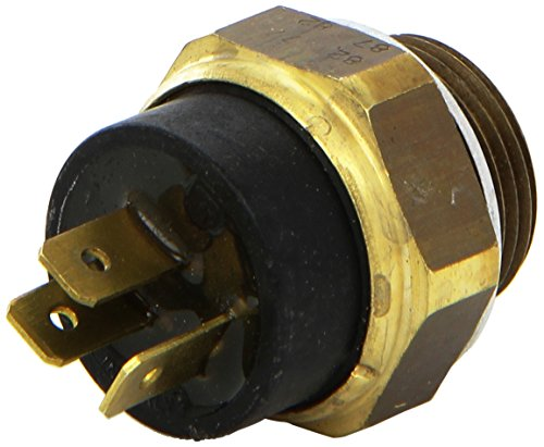 Triscan 8625 46084 Temperature Switch, radiator fan: