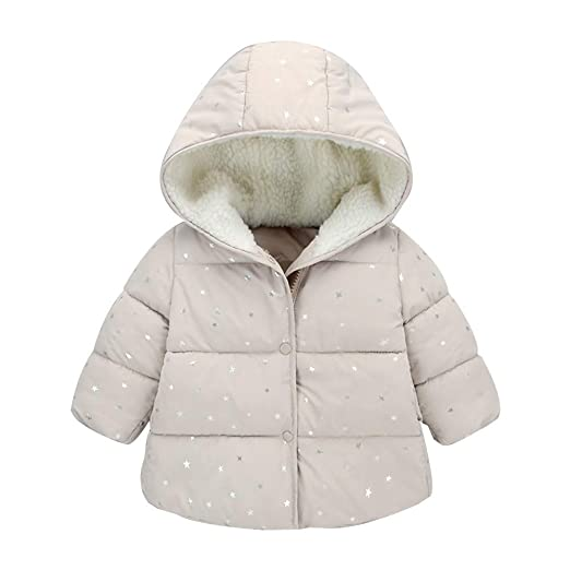 df330463a Amazon.com  Baby Coat