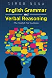 English Grammar and Verbal Reasoning, Simbo Nuga, 1466973323