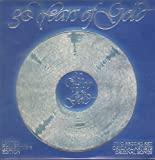 Various: 30 Years Of Gold 2LP NM Canada Sears STVC-2-2002