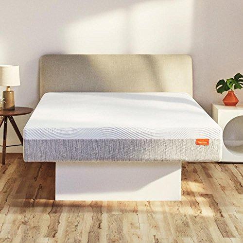 TOMORROW Sleep 600900001-1060 Mattress, King, White