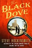 The Black Dove by Steve Hockensmith front cover