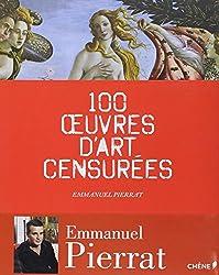 100 oeuvres d'art censurées