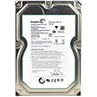 Seagate Barracuda 7200.12 ST3750525AS 3.5 750GB Hard Drive SATAIII 7200RPM Consumer electronics