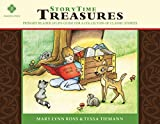StoryTime Treasures, Student Guide