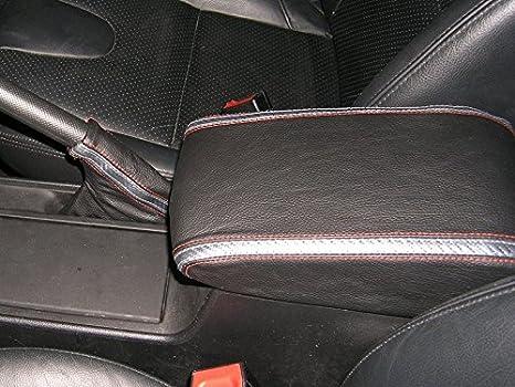 Amazon.com: RedlineGoods Mazda 3 2009-13 funda para freno de mano de: Automotive