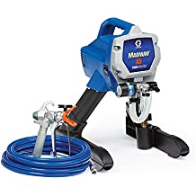 Graco Magnum 262800 X 5 Stand Airless Paint Sprayer