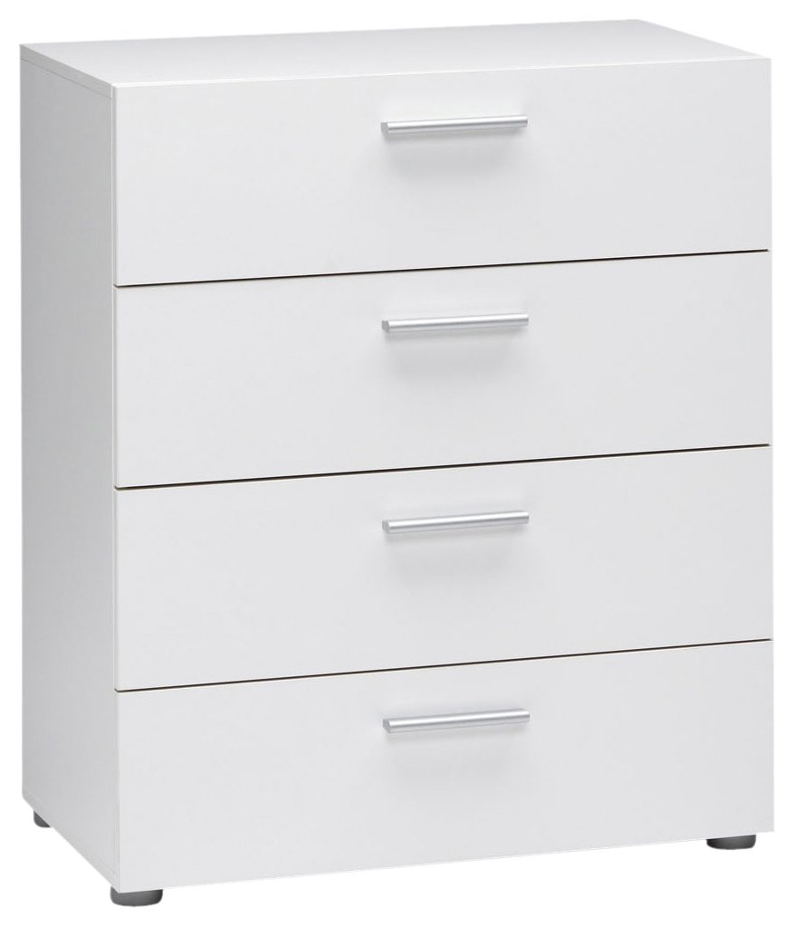 of leander black drawers dresser white children design baby chest product drawer