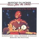 Burkina faso - mali : musiques actuelles