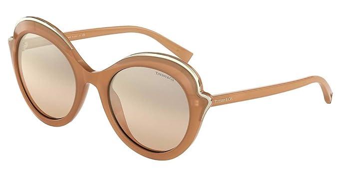 Tiffany & Co. Gafas de sol Tiffany Tf 4155 82523D Opal Camel ...