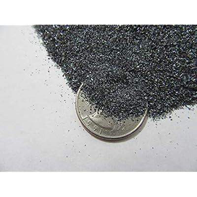 MJR Tumblers 4 LB per Polish 60 90 Silicon Carbide Rock Refill Grit Abrasive Media Step 1 USA: Toys & Games