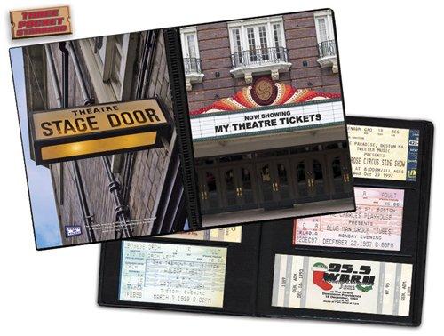 Theatre Ticket Album by That's My Ticket