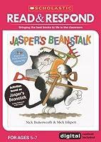 Jasper's Beanstalk (Read &