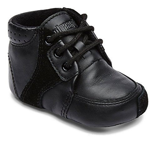 Bundgaard Prewalker Lace Black