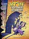 Bat Pat - La revanche de la momie n°9 par Pavanello