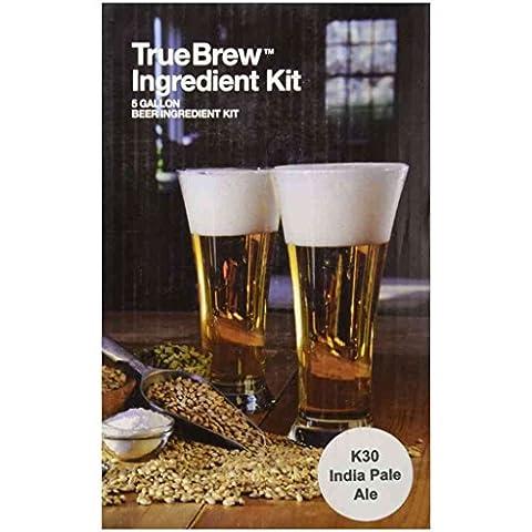 True Brew 829 India Pale Ale Home Brew Beer Ingredient Kit (India Pale Ale)