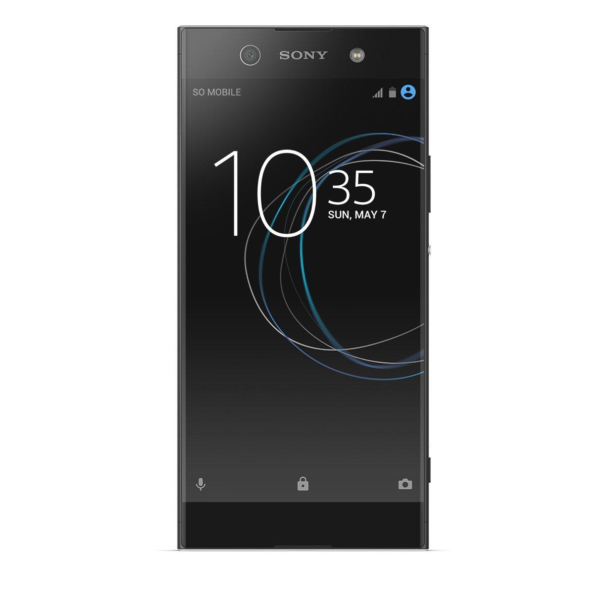 Sony Xperia XA1 Ultra - Smartphone con pantalla FULL HD de 6