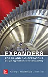 Expanders for Oil and Gas