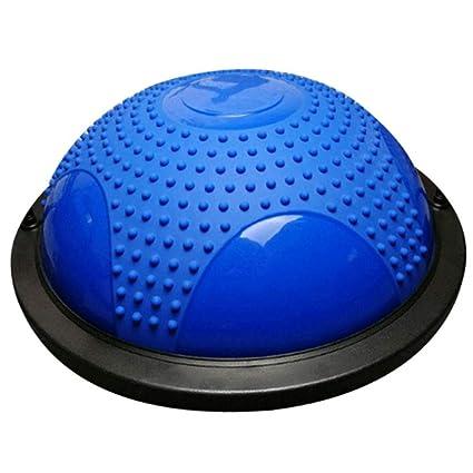 Amazon.com: Rainrain27 Gym Household Balanced Hemisphere ...