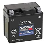 12V 6AH Battery for Yamaha 250 YFM25R Raptor, R 2008-2012