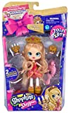 Shopkins Shoppies Party Themed Doll - Tiara Sparkles