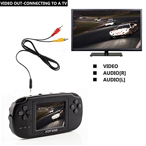 Handheld Game Console , Game Console 2.8