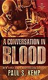 Download A Conversation in Blood: An Egil & Nix Novel in PDF ePUB Free Online
