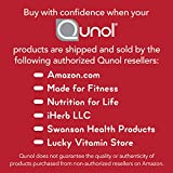 Qunol Ultra CoQ10 100mg, 3x Better