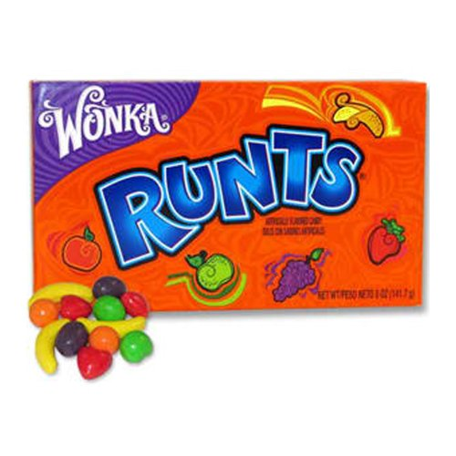 Runts Theater Size Pack 1 Box