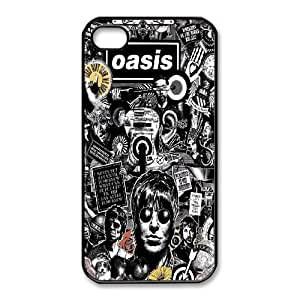 iPhone 4,4S Phone Case Black Oasis DY7687970