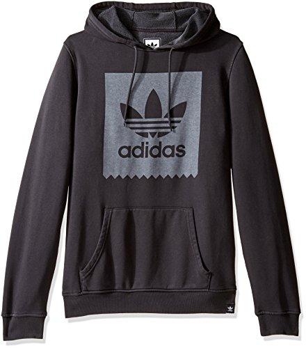 Adidas Trefoil Hoodies - 2
