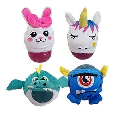 Danawares Bubble Buddies Age/Grade 4+: Toys & Games