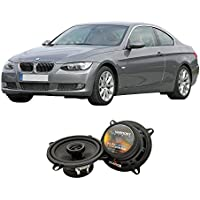 Fits BMW 3 Series 2006 Front Door Factory Replacement Speaker Harmony HA-R5 Speakers New