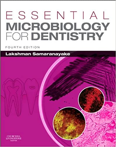 Amazon essential microbiology for dentistry e book ebook essential microbiology for dentistry e book 4th edition kindle edition fandeluxe Images
