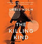 The Killing Kind | Chris Holm