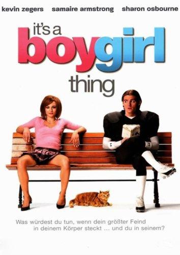 It's a Boy Girl Thing Film