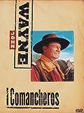 I Comancheros [Italia] [DVD]