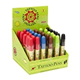 : Tattoo Pen (One)