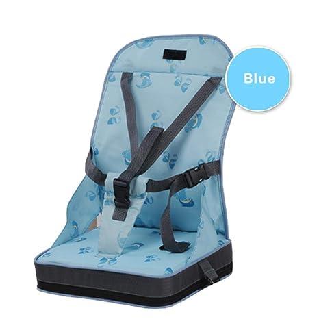 Silla portátil de alta seguridad, arnés para niños, cinturón de ...