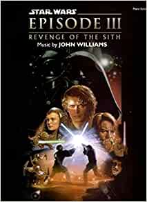 Star Wars: Episode III – Revenge of the Sith (novel ...