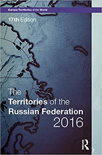 Amazon-Buch-Downloads für den iPod touch The Territories of the Russian Federation 2016 PDF
