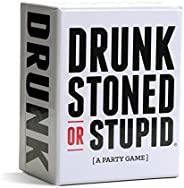 Drunk Stoned or Stupid [A Party Game