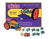 WitBlox Mega - DIY Robotics Kit for 101 Projects