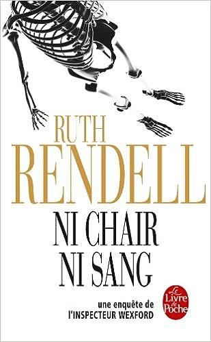 Ni Chair Ni Sang Le Livre De Poche French Edition Ruth