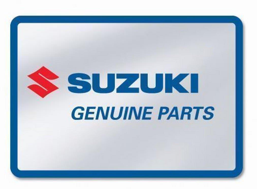 Suzuki OEM Oil Filter Cover Cap Crown Nut 08313-2006A
