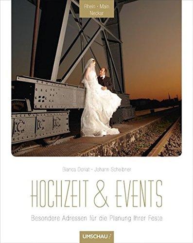 Hochzeit & Events Rhein-Main-Neckar